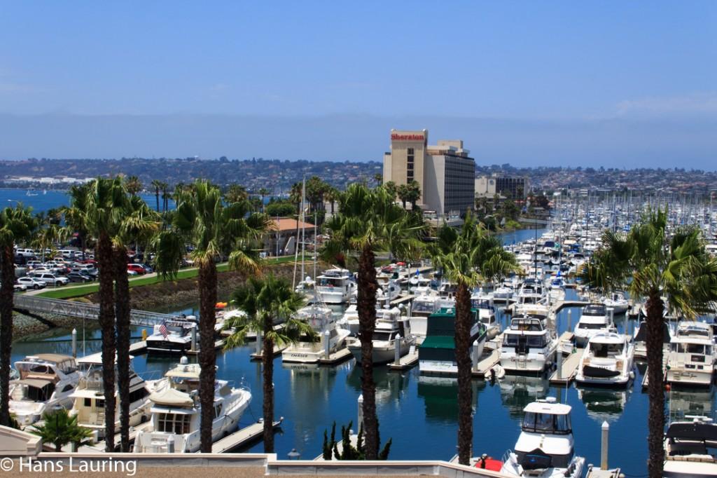 LA og San Diego 462