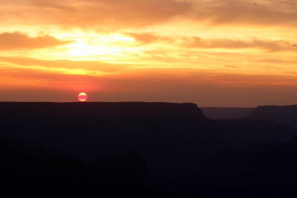 Grand Canyon galleri